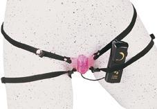 הפרפר הסקסי - עם עוצמות רטט משתנות