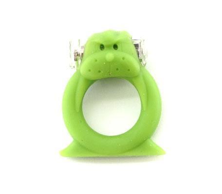 טבעת זוגית רוטטת ומענגת